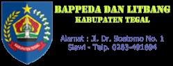 BAPPEDA DAN LITBANG KABUPATEN TEGAL – Designed By [al] Dinas KOMINFO Kab. Tegal